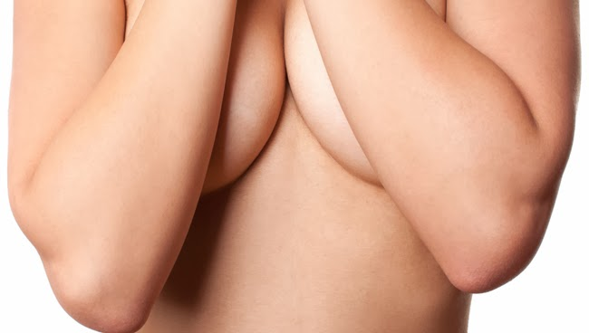 The Causes and Treatment of Breast Asymmetry (UnevenBreasts)